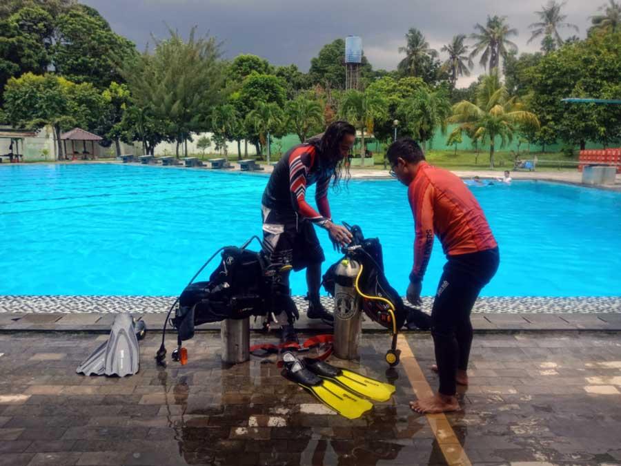apa itu scuba diving - yopiefranz - 2